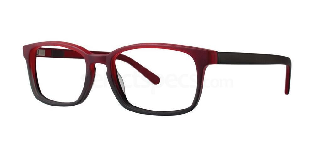 Biking Red THE SEAVER Glasses, Original Penguin