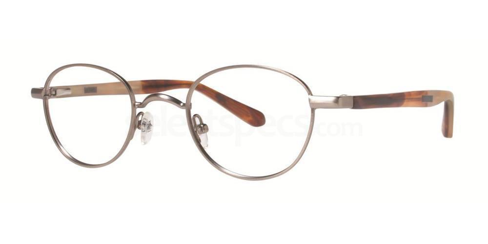 Gold THE TEDDY Glasses, Original Penguin