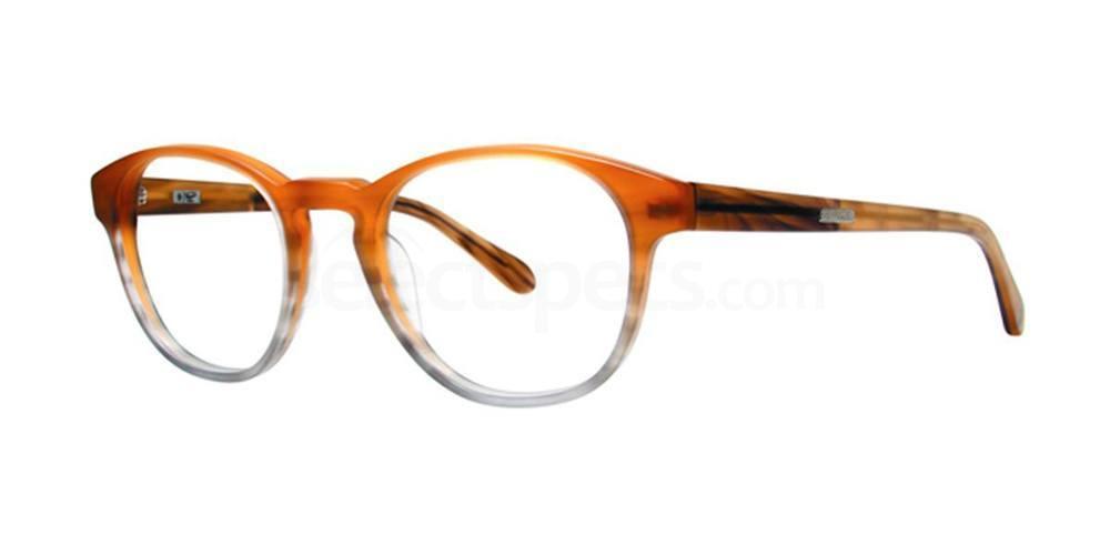 Khaki THE CLARK Glasses, Original Penguin