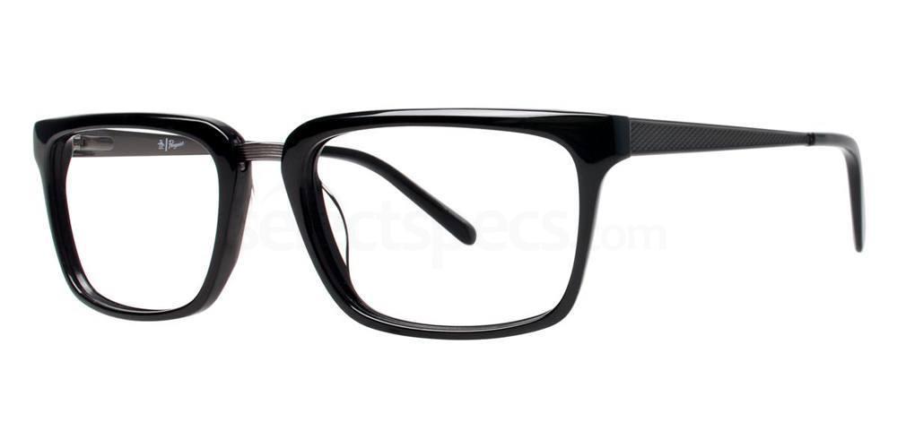 Black THE STANFORD Glasses, Original Penguin