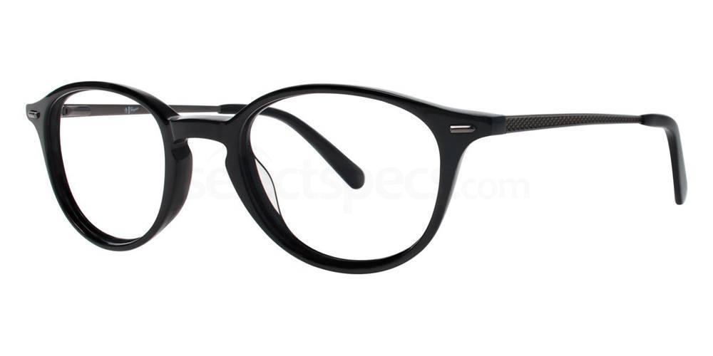 Black THE SIMPSON Glasses, Original Penguin
