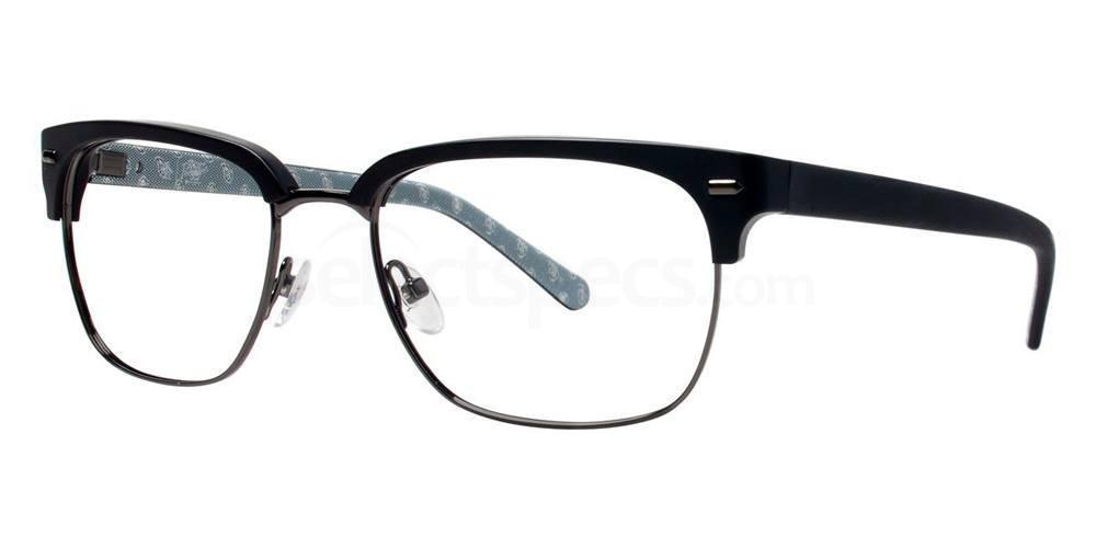 Black THE SLY Glasses, Original Penguin