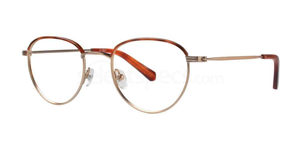 Bronze THE FERRELL Glasses, Original Penguin