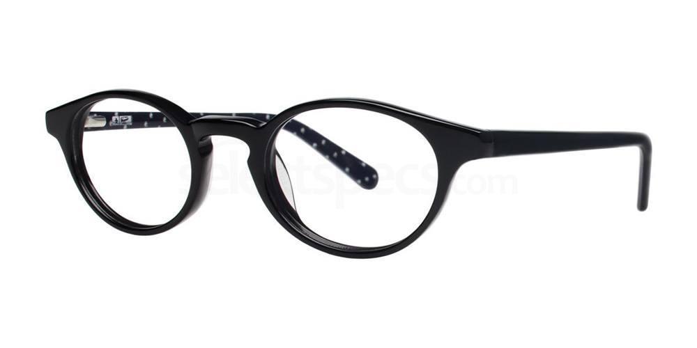 Black THE STRATFORD Glasses, Original Penguin
