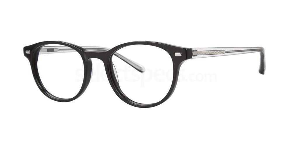 Black THE CHARLTON Glasses, Original Penguin