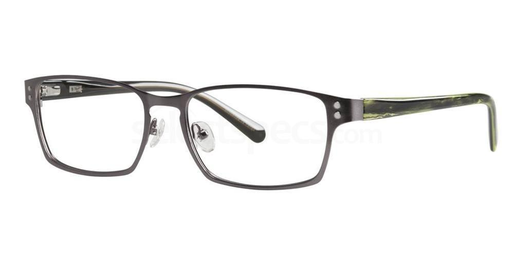 Gunmetal THE LEONARD Glasses, Original Penguin