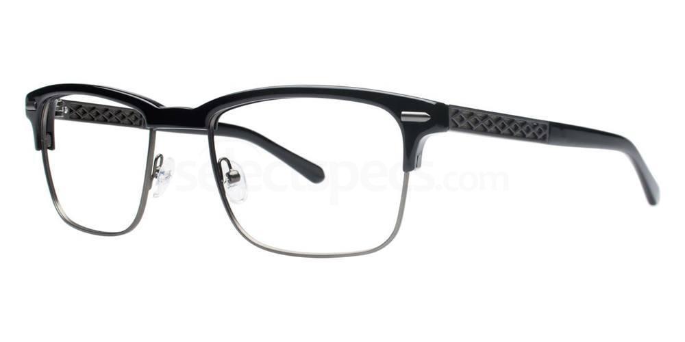 Black THE SNAPSTER Glasses, Original Penguin