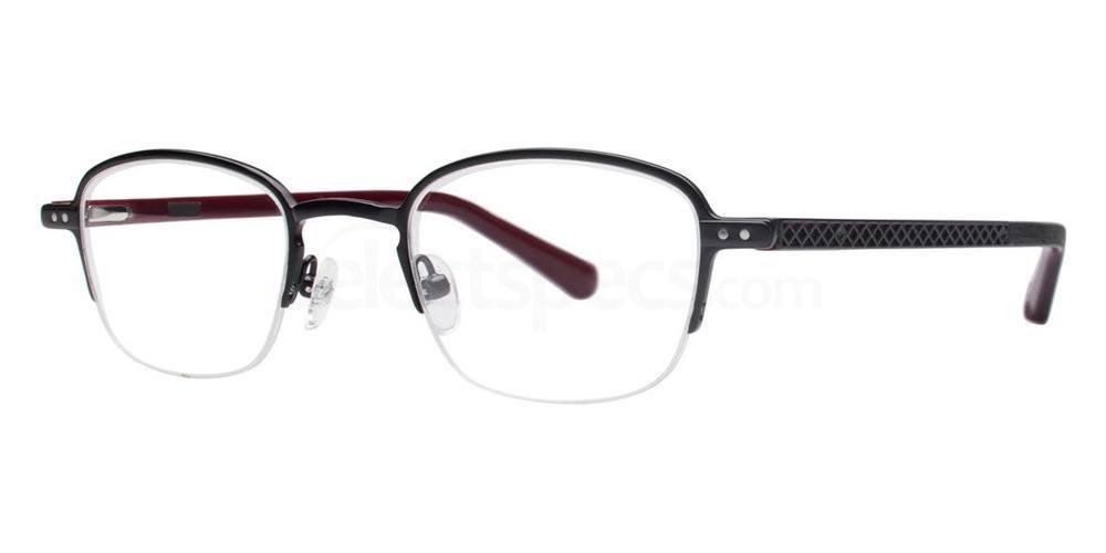 Black THE GEORGE Glasses, Original Penguin