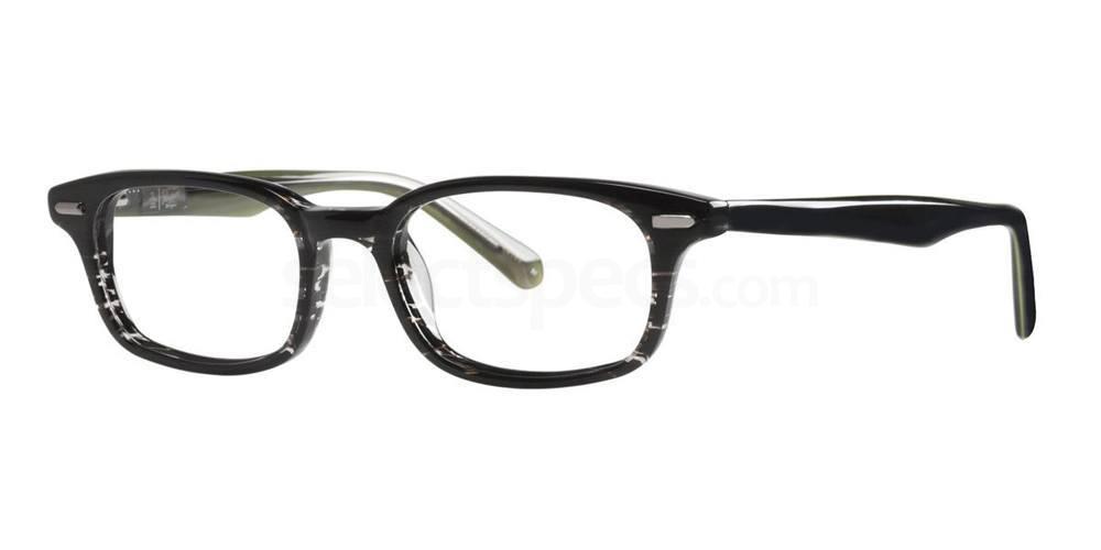 Black THE LES Glasses, Original Penguin