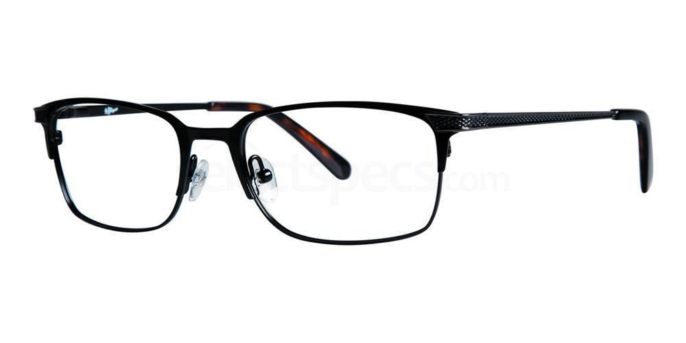 Black THE CHESTER Glasses, Original Penguin