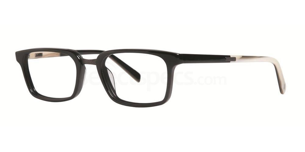Black THE FRANKIE Glasses, Original Penguin
