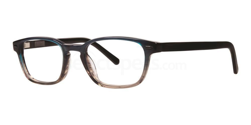 Bay Blue THE MULLIGAN Glasses, Original Penguin