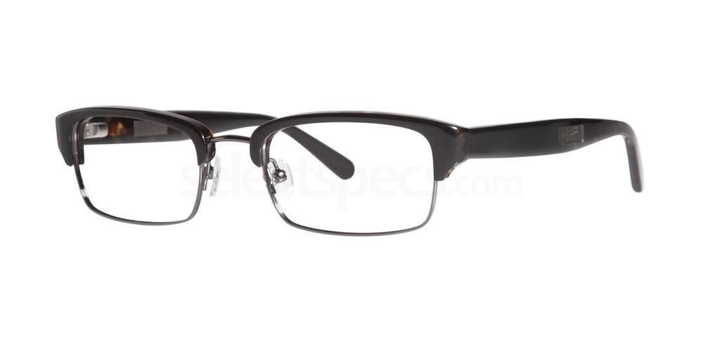Black THE BUDDY Glasses, Original Penguin