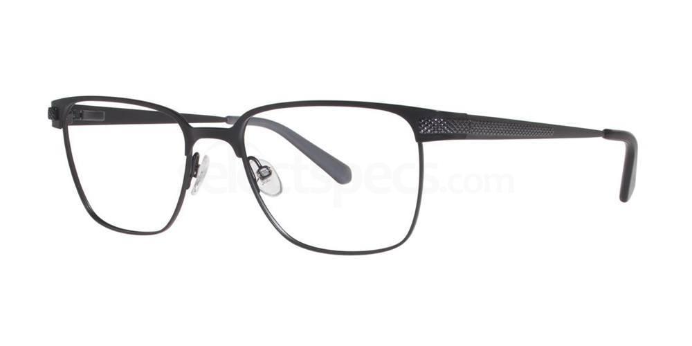 Black THE MERLE Glasses, Original Penguin