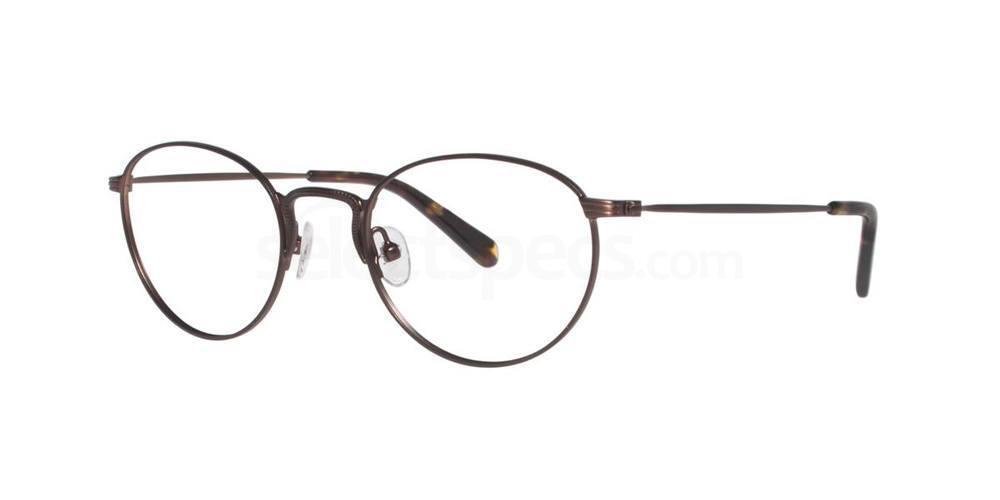 Brown THE MONTGOMERY Glasses, Original Penguin
