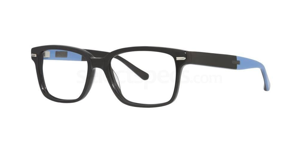 Black THE VERN Glasses, Original Penguin