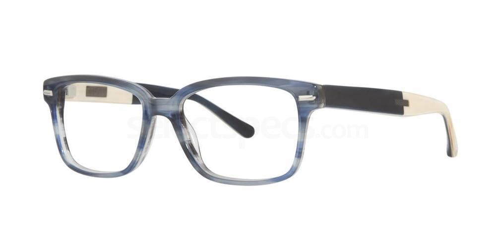 Navy THE VERN Glasses, Original Penguin