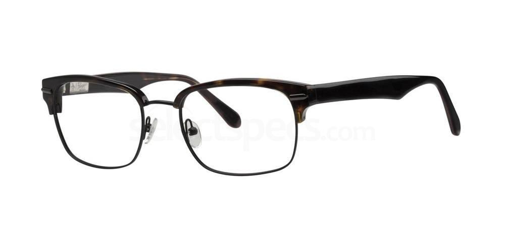 Black THE EDDIE Glasses, Original Penguin