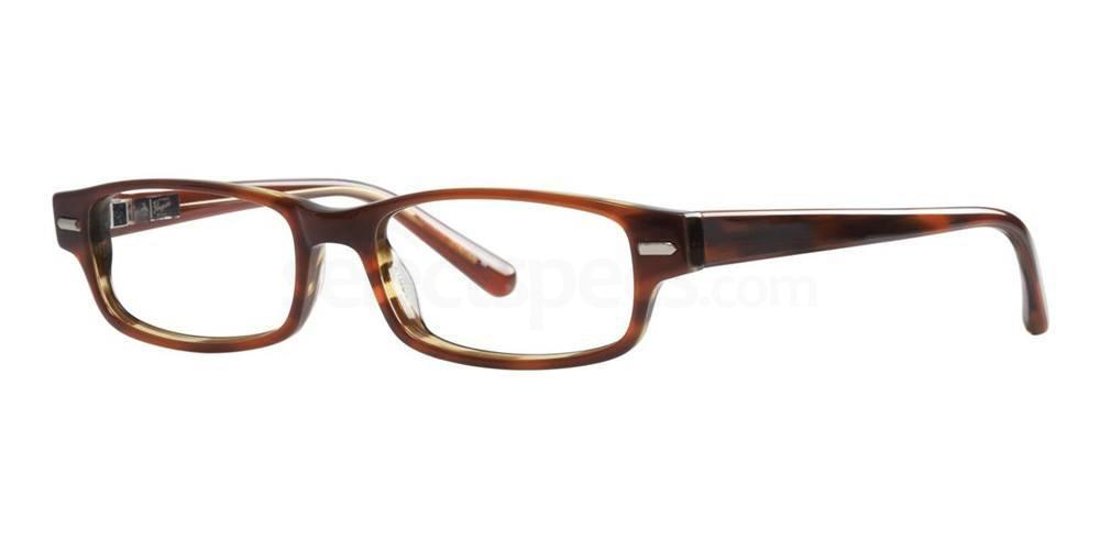 Blonde THE CLEMENS Glasses, Original Penguin