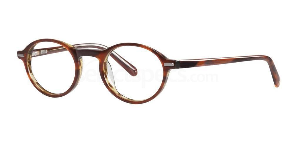 Blonde THE COMBS Glasses, Original Penguin