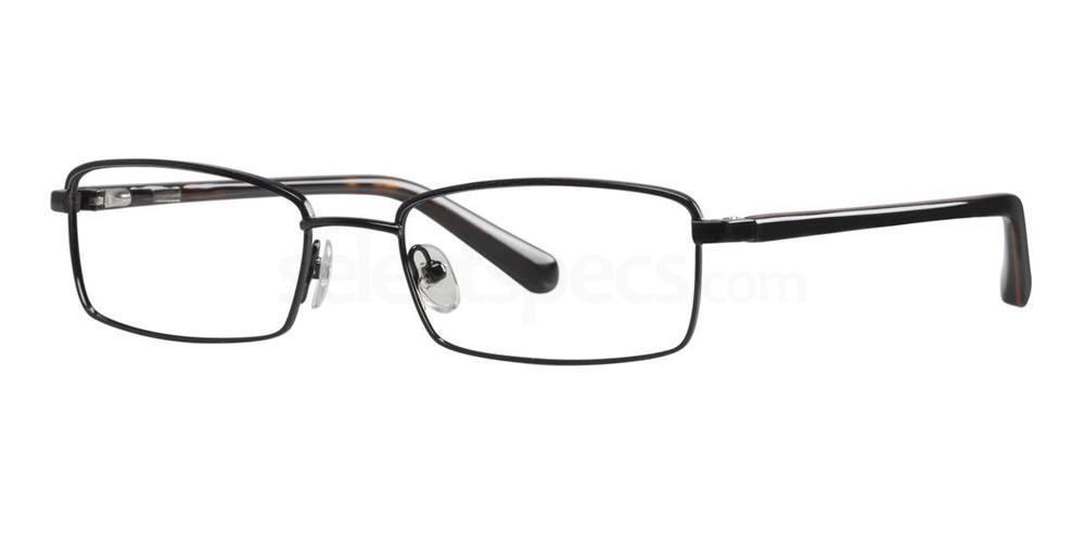 Black THE GRANGER Glasses, Original Penguin