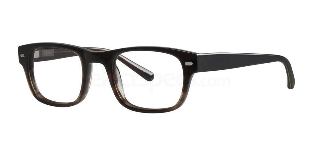 Brown THE GREER Glasses, Original Penguin