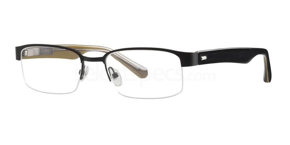 Black THE JOHNNY Glasses, Original Penguin