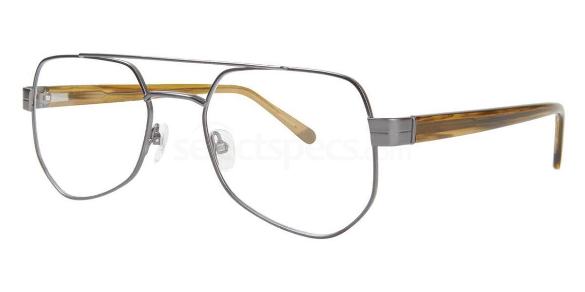 Gunmetal THE SINCLAIR Glasses, Original Penguin