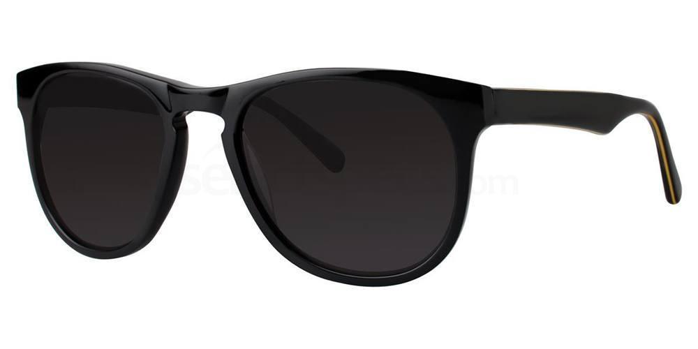 Black THE BONES Sunglasses, Original Penguin