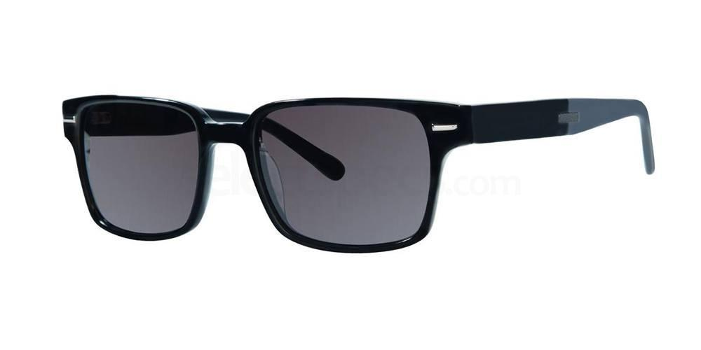 Black THE CLANCY Sunglasses, Original Penguin