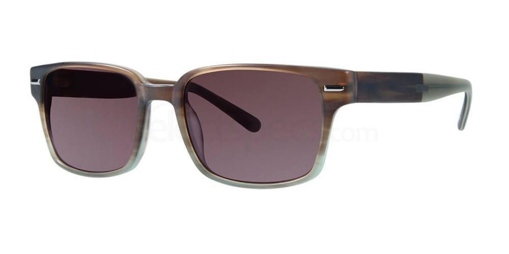Cinder THE CLANCY Sunglasses, Original Penguin