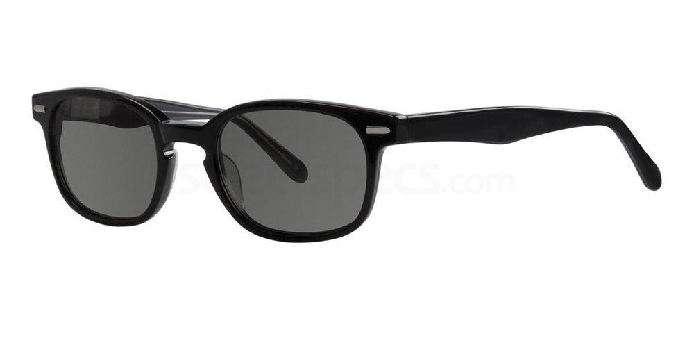 Black THE DOYLE SUN Sunglasses, Original Penguin