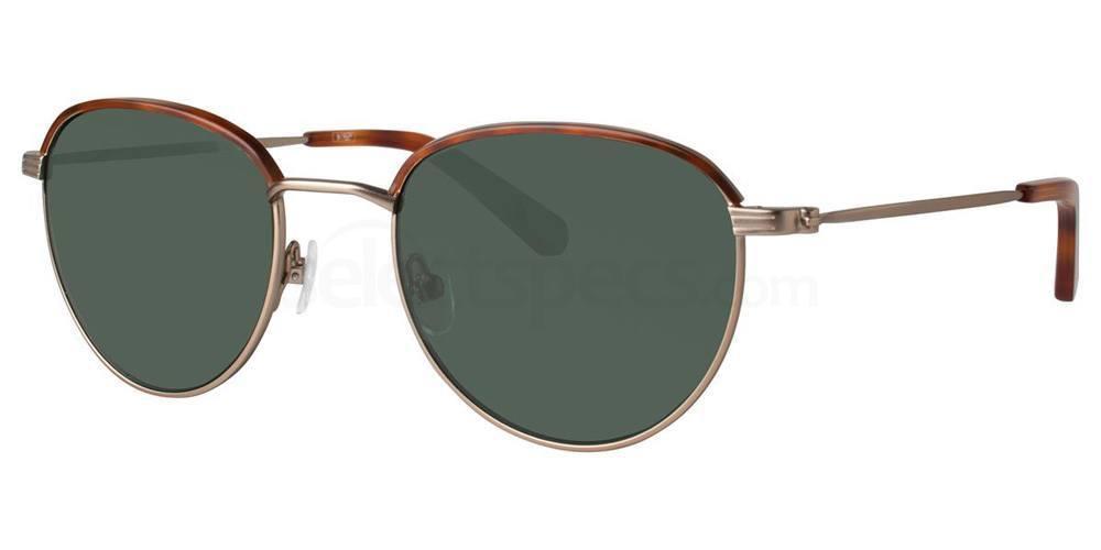 Bronze THE FERRELL SUN Sunglasses, Original Penguin