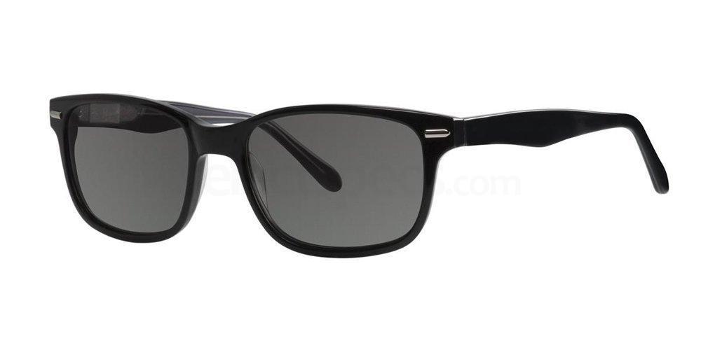 Black THE GONDORFF SUN Sunglasses, Original Penguin