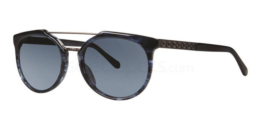 Navy THE GUS SUN Sunglasses, Original Penguin
