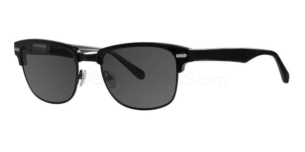 Black THE HIGHPOCKETS Sunglasses, Original Penguin