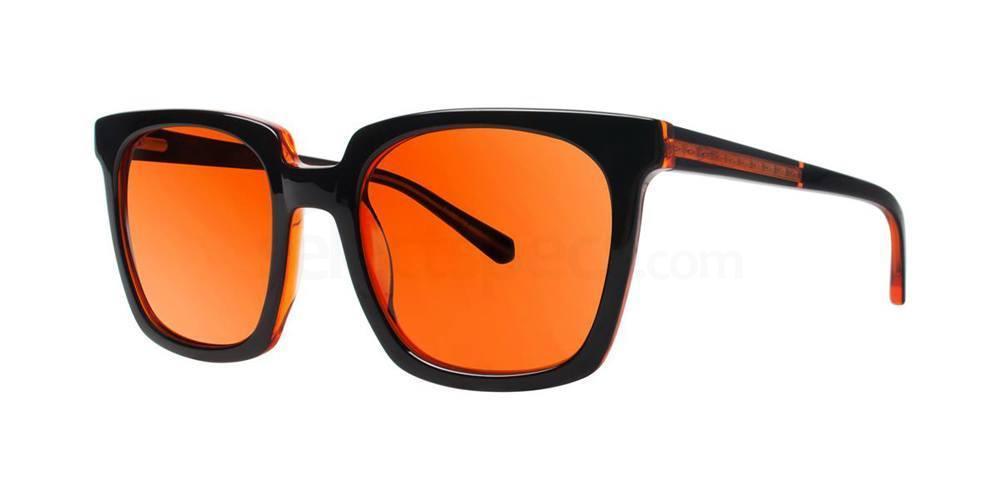 Black THE LENNY Sunglasses, Original Penguin