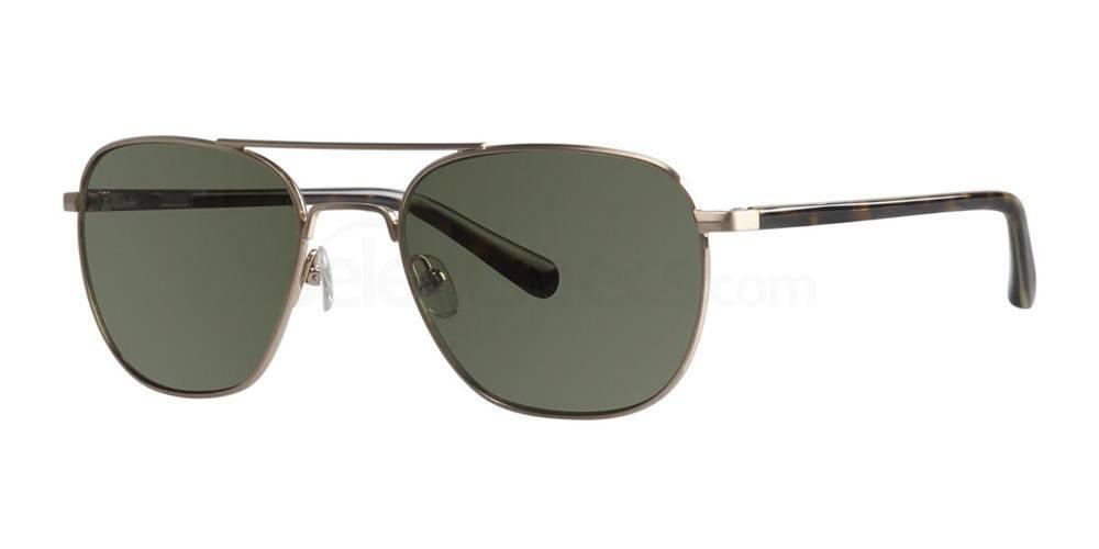 Gold THE METEOR Sunglasses, Original Penguin