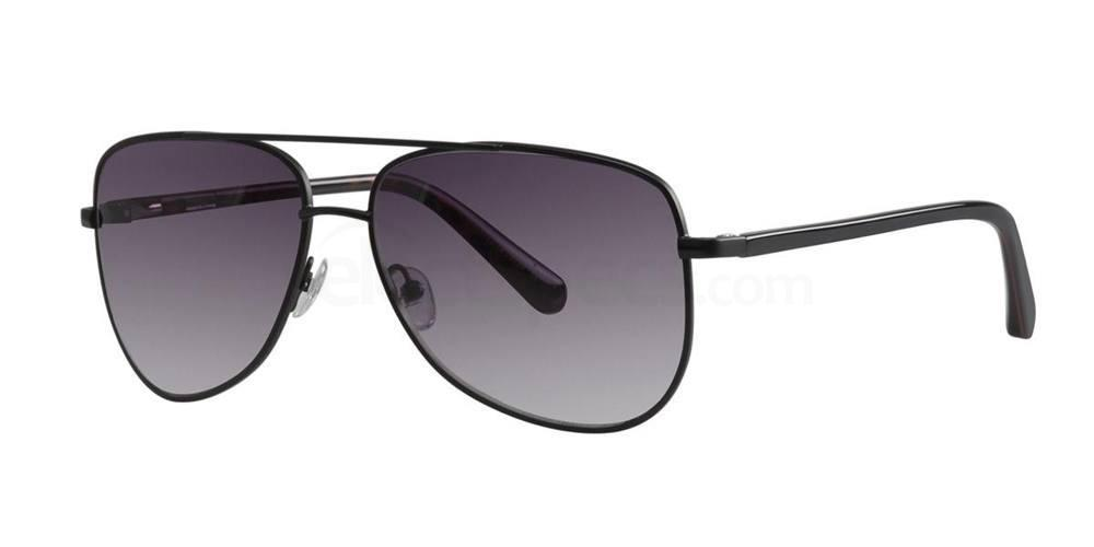 Black THE SALTY Sunglasses, Original Penguin