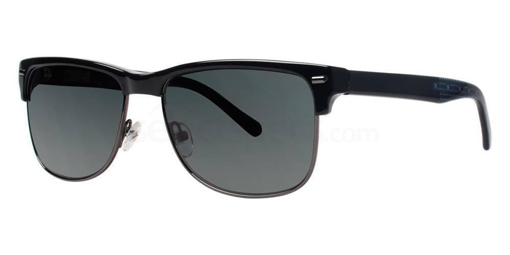 Black THE SNEAD Sunglasses, Original Penguin