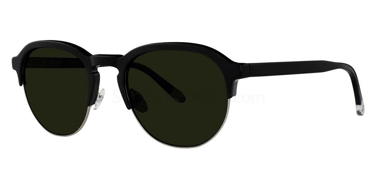Black THE TWO-BIT Sunglasses, Original Penguin