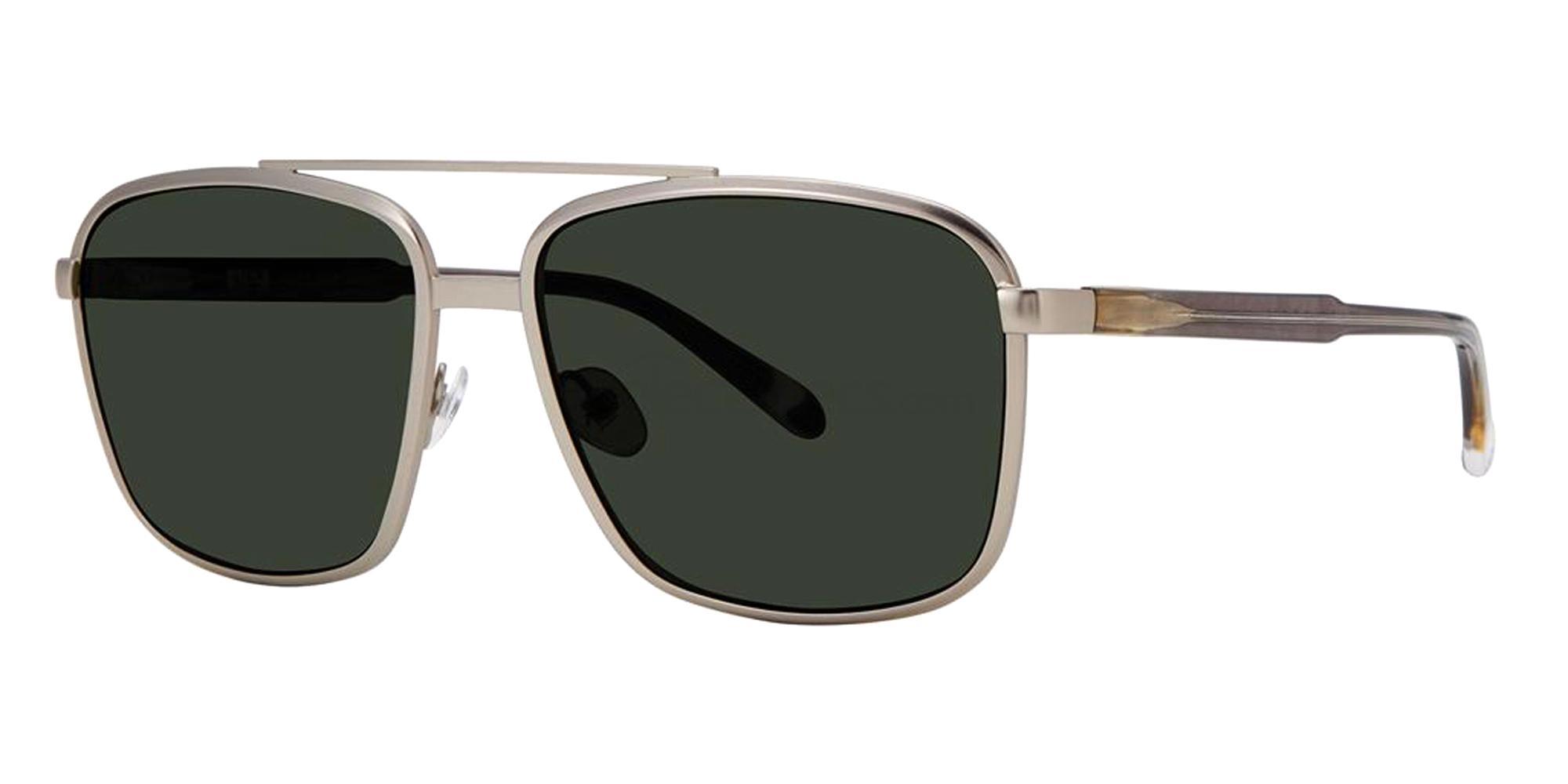 Gunmetal THE EARL 2.0 S Sunglasses, Original Penguin