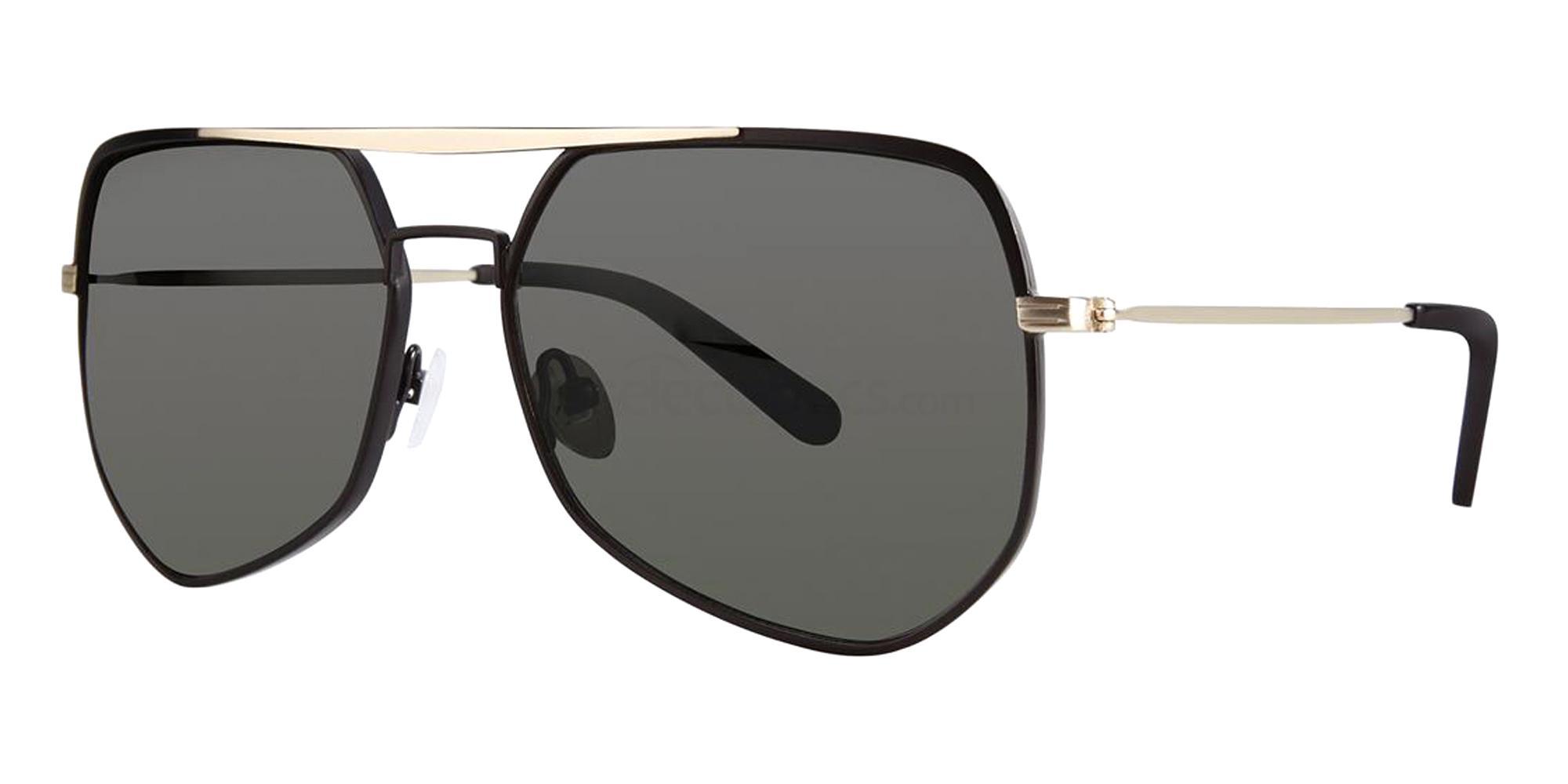 Black Gold THE ICEMAN SUN Sunglasses, Original Penguin