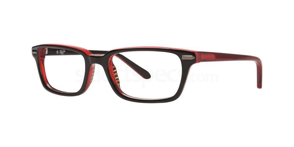 Black THE BAKER JR Glasses, Original Penguin Youth