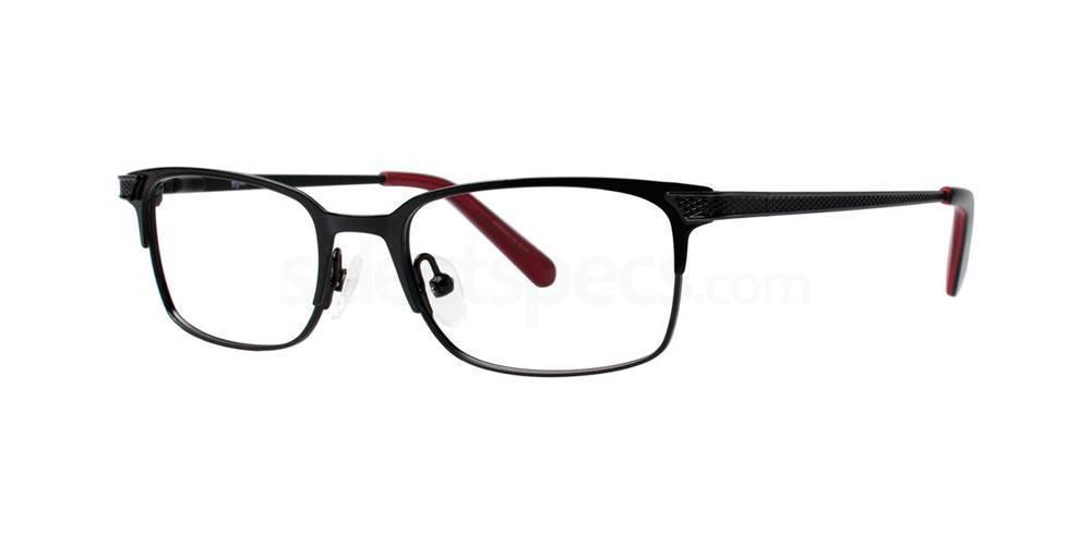 Black THE CHESTER JR Glasses, Original Penguin Youth