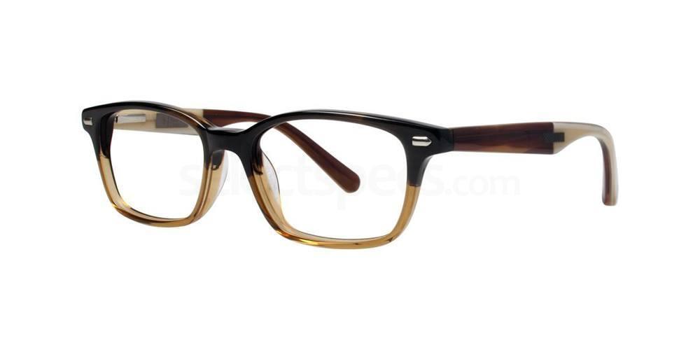 Tortoise THE CLYDE JR Glasses, Original Penguin Youth