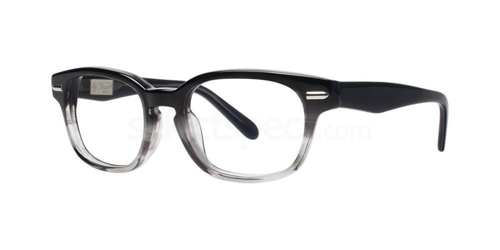 Black Gradient THE DOYLE JR Glasses, Original Penguin Youth