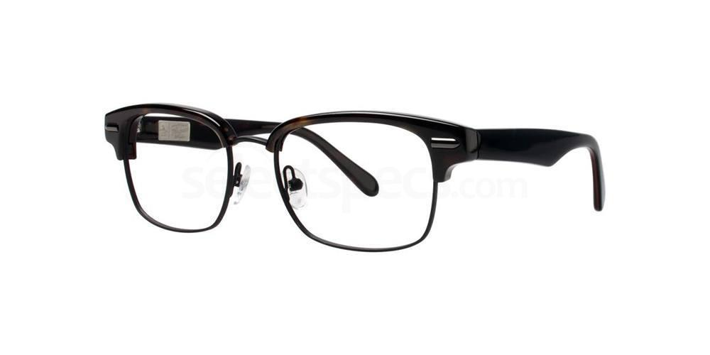 Black THE EDDIE JR Glasses, Original Penguin Youth