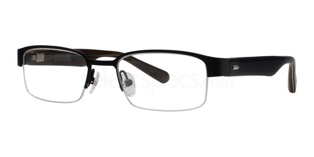 Black THE JOHNNY JR Glasses, Original Penguin Youth