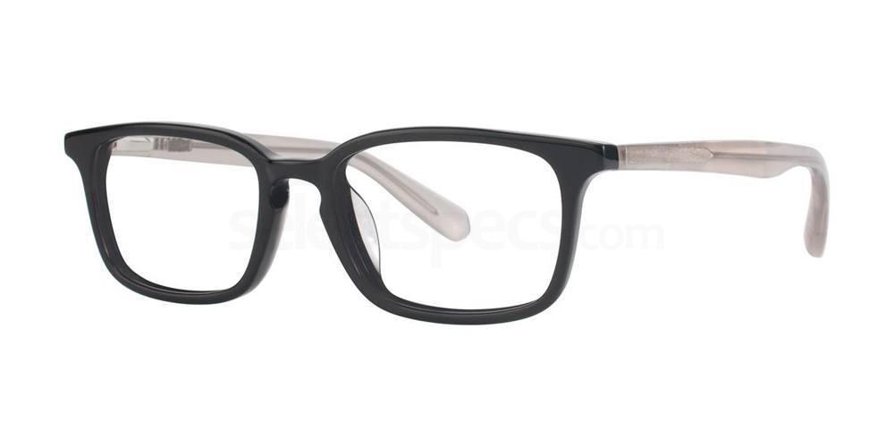 Black THE THOMPSON JR Glasses, Original Penguin Youth